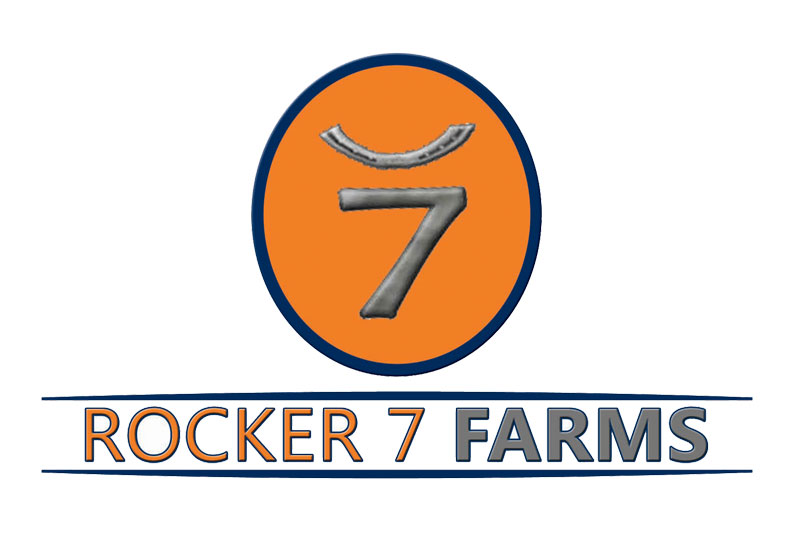 Visit Rocker 7 Farms Today!